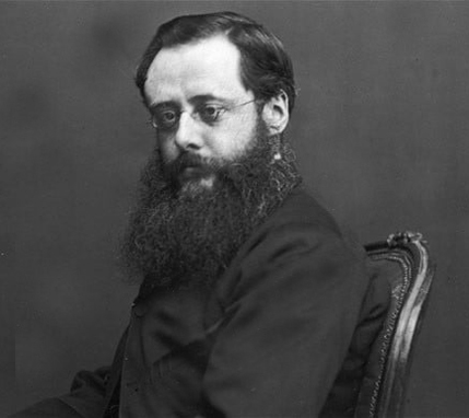 Wilkie Collins 1