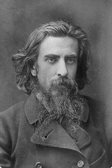 Solovyov Sergeyevich Vladimir 1