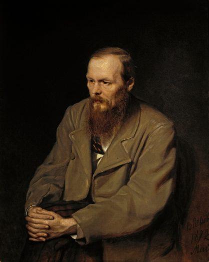 dostoyevski fiodor