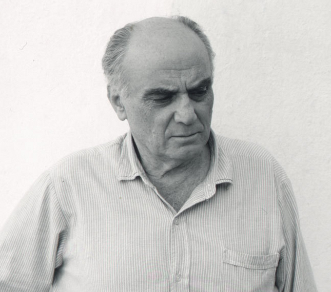 Ramfos Stelios